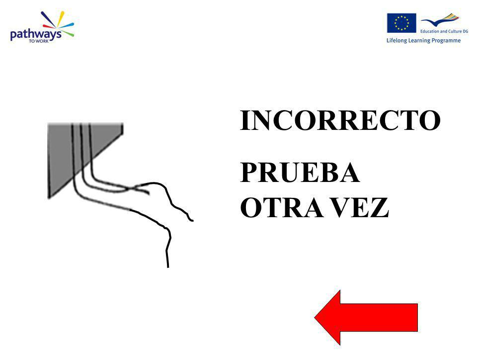 Wrong Question 111 INCORRECTO PRUEBA OTRA VEZ