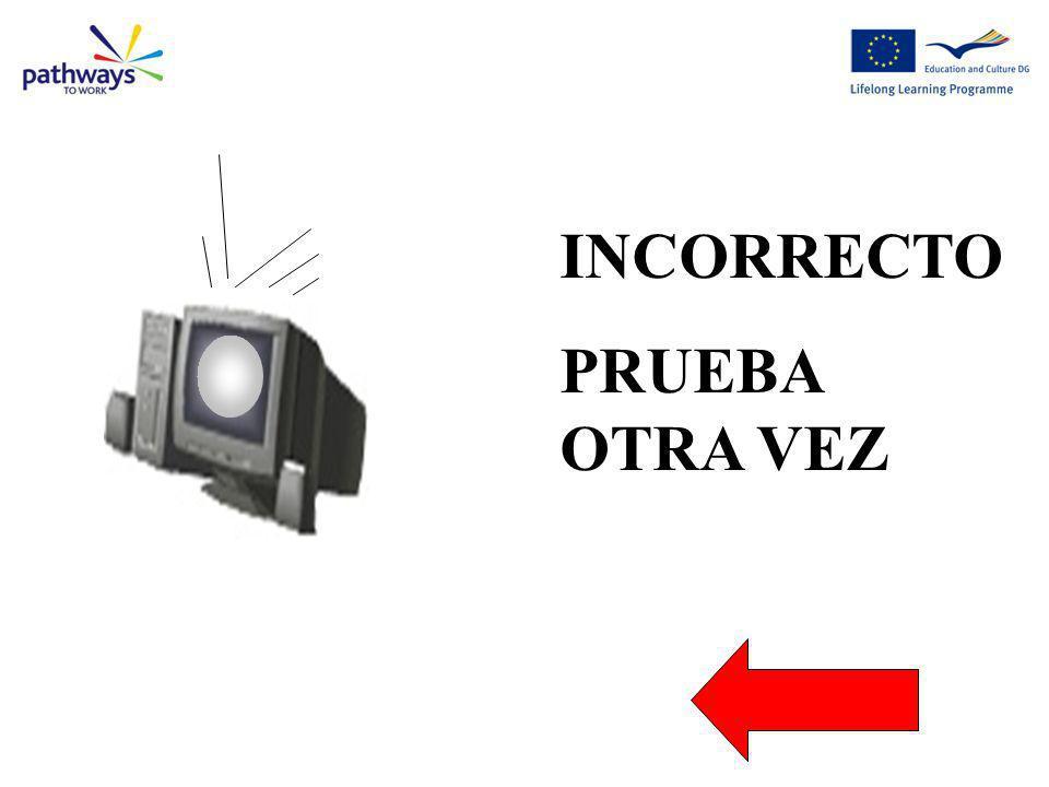 Wrong Question 12 INCORRECTO PRUEBA OTRA VEZ