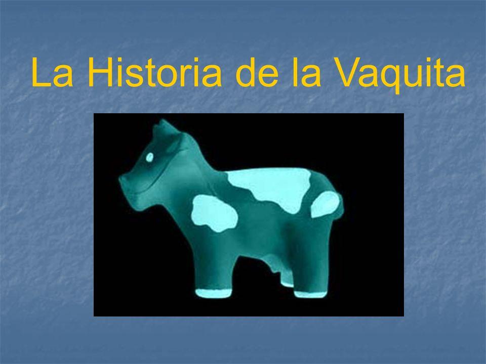 La Historia de la Vaquita