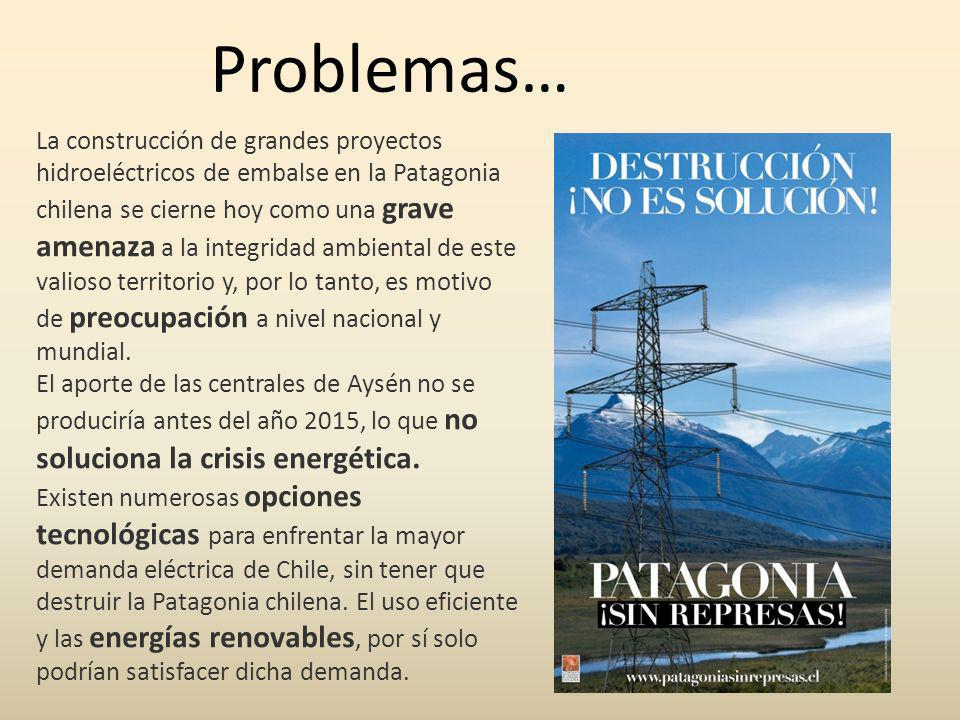 Problemas…