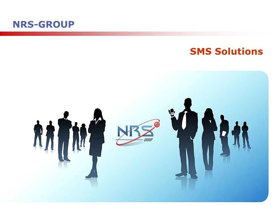 NRS-GROUP SMS Solutions