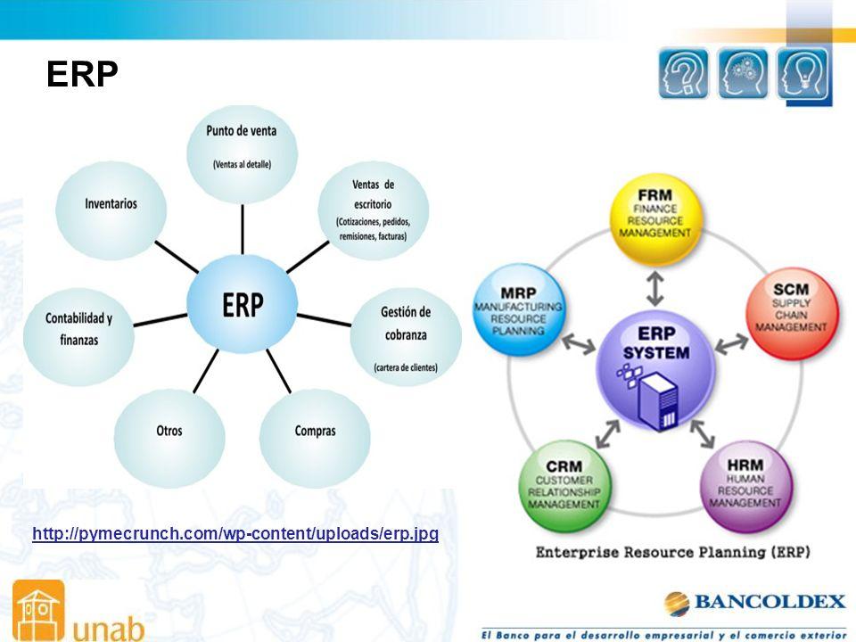 ERP http://pymecrunch.com/wp-content/uploads/erp.jpg