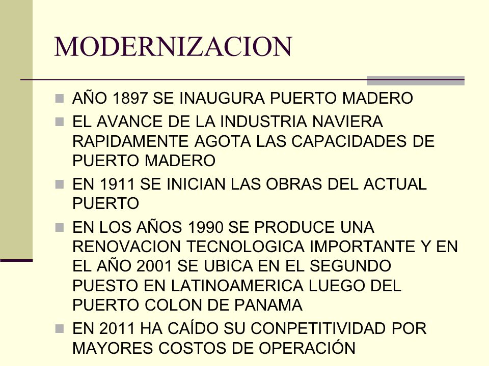 MODERNIZACION AÑO 1897 SE INAUGURA PUERTO MADERO