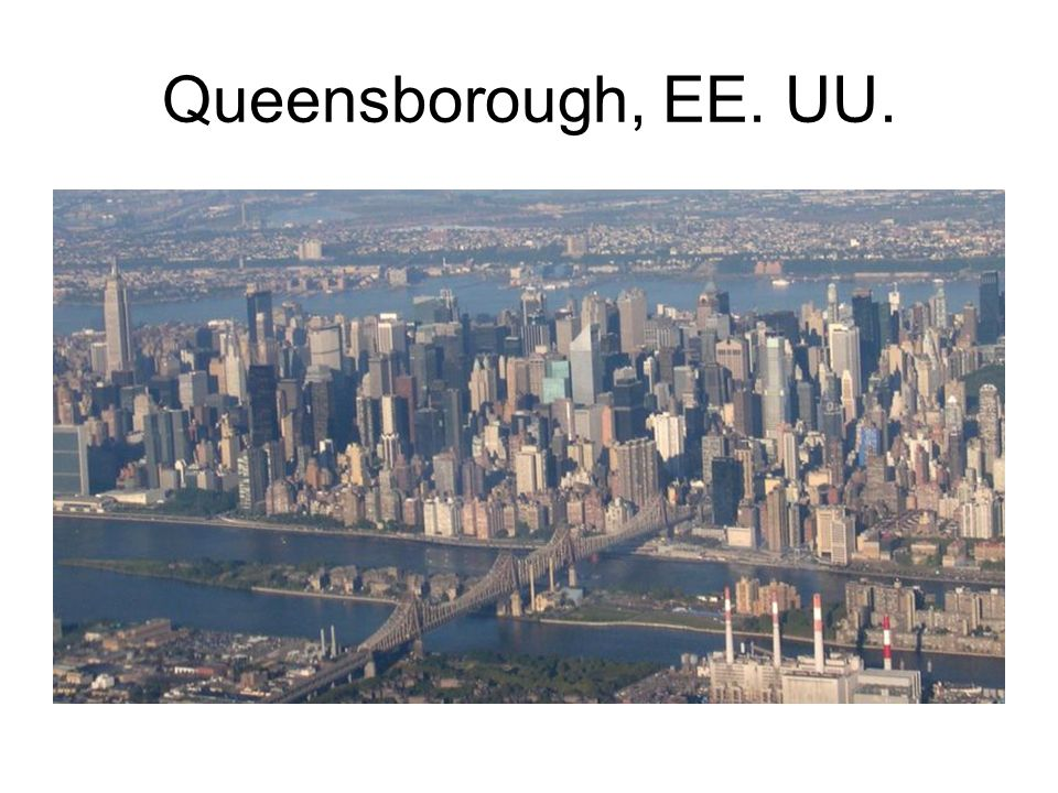 Queensborough, EE. UU.