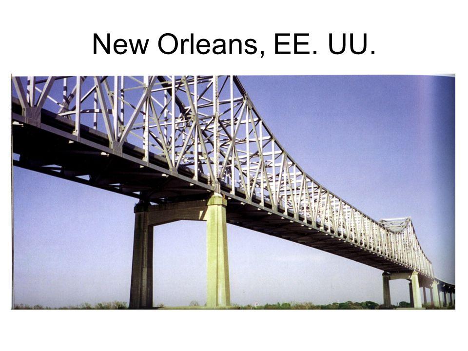 New Orleans, EE. UU.