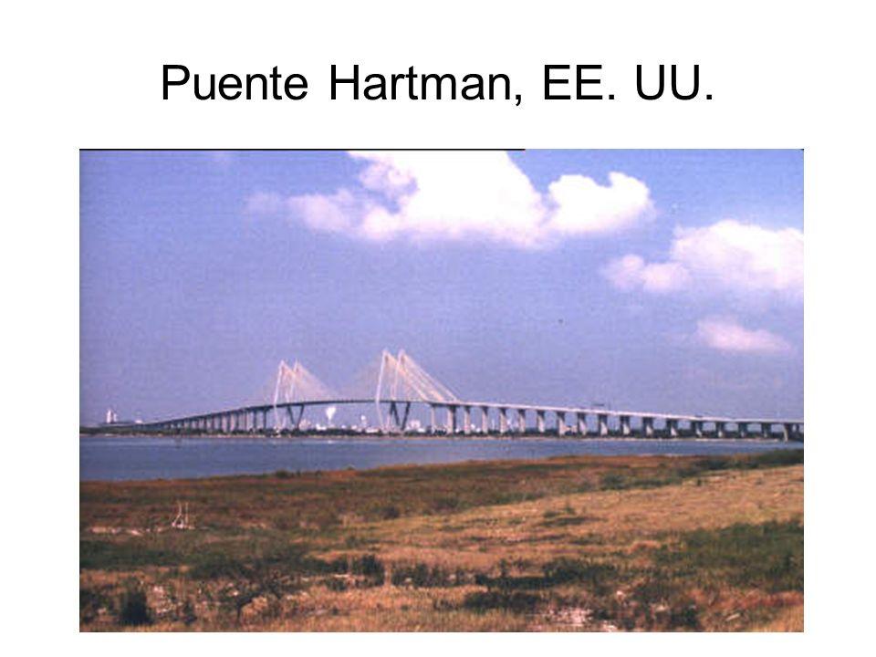 Puente Hartman, EE. UU.