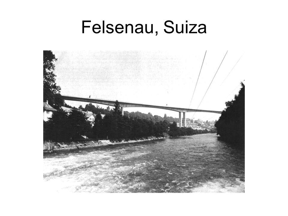 Felsenau, Suiza
