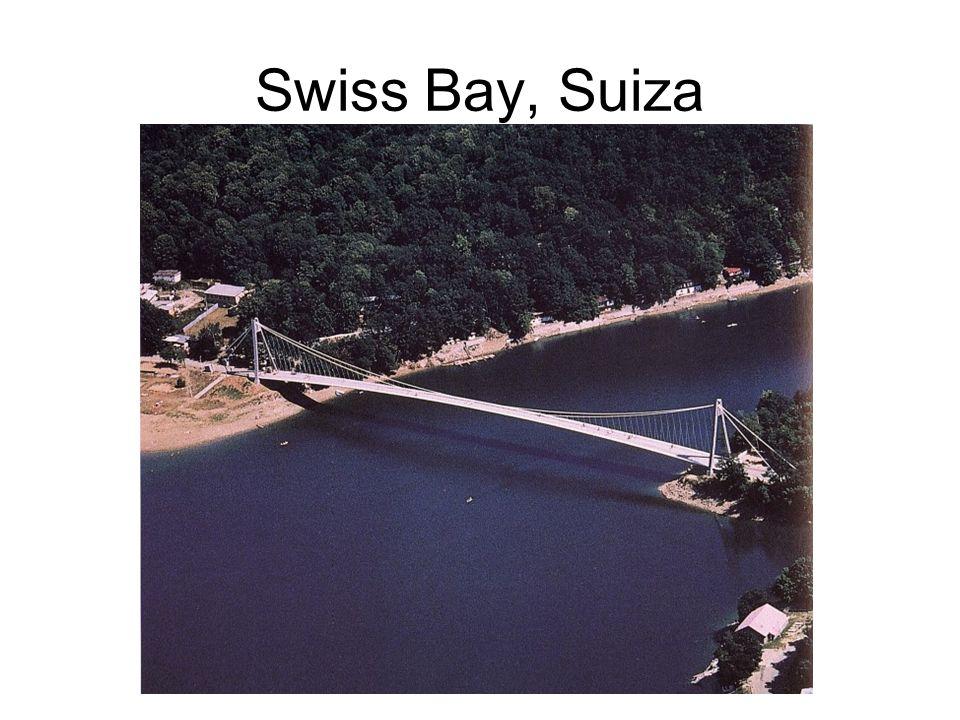 Swiss Bay, Suiza