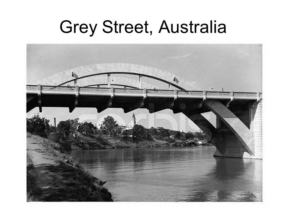 Grey Street, Australia