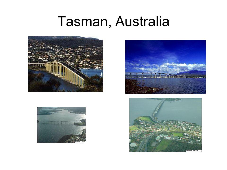 Tasman, Australia