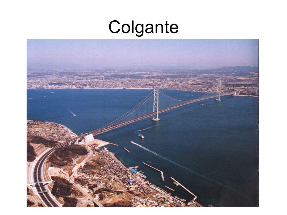Colgante