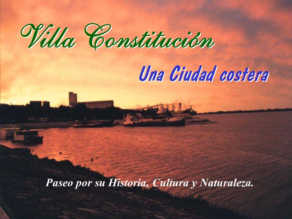 Paseo por su Historia, Cultura y Naturaleza.