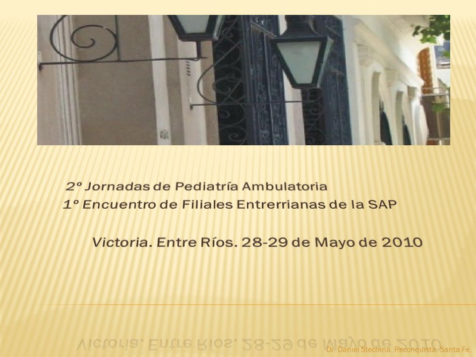 2º Jornadas de Pediatría Ambulatoria