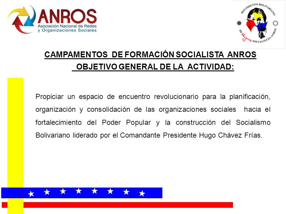 OBJETIVO GENERAL DE LA ACTIVIDAD: