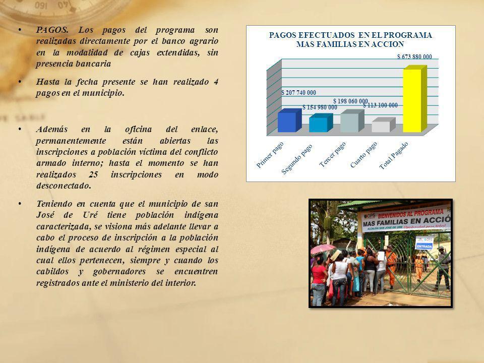 Audiencia de rendici n de cuentas 2013 municipio de san for Pago ministerio del interior