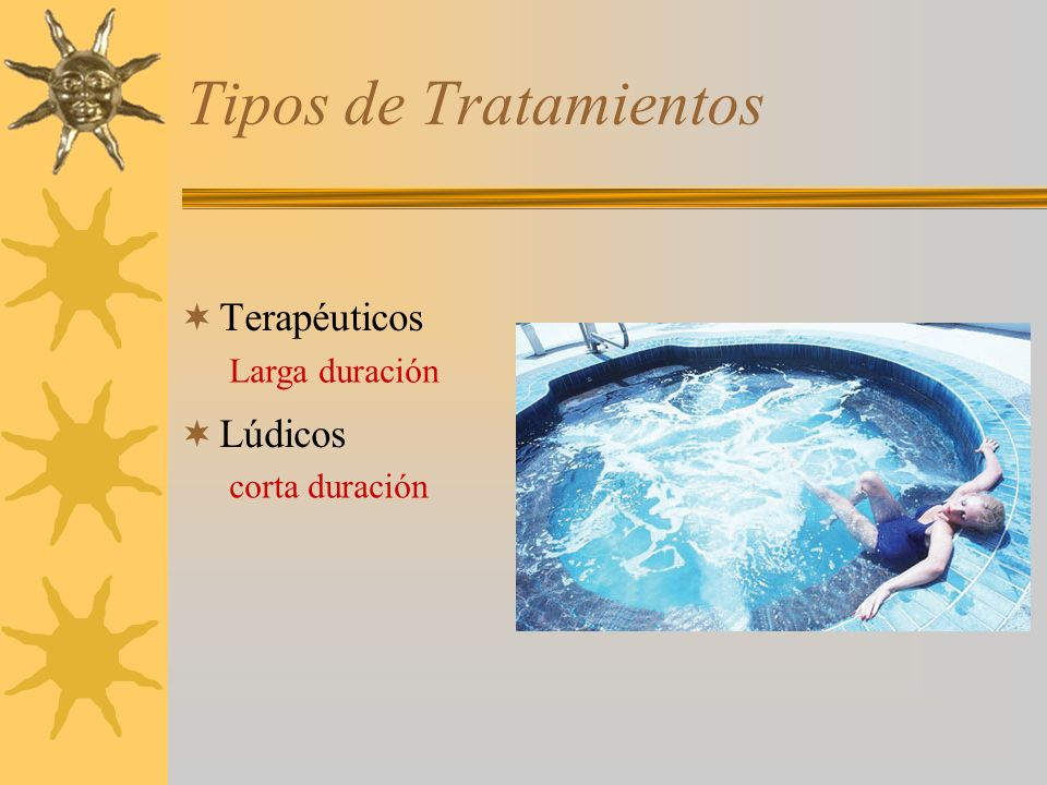 Tipos de Tratamientos Terapéuticos Lúdicos Larga duración