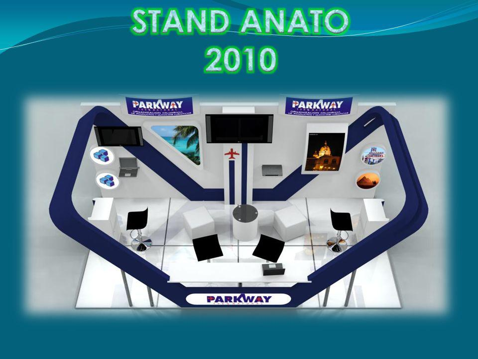 STAND ANATO 2010