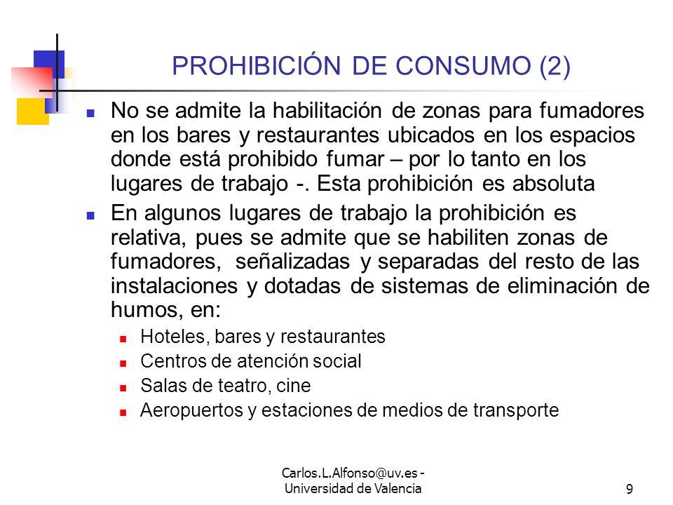 PROHIBICIÓN DE CONSUMO (2)