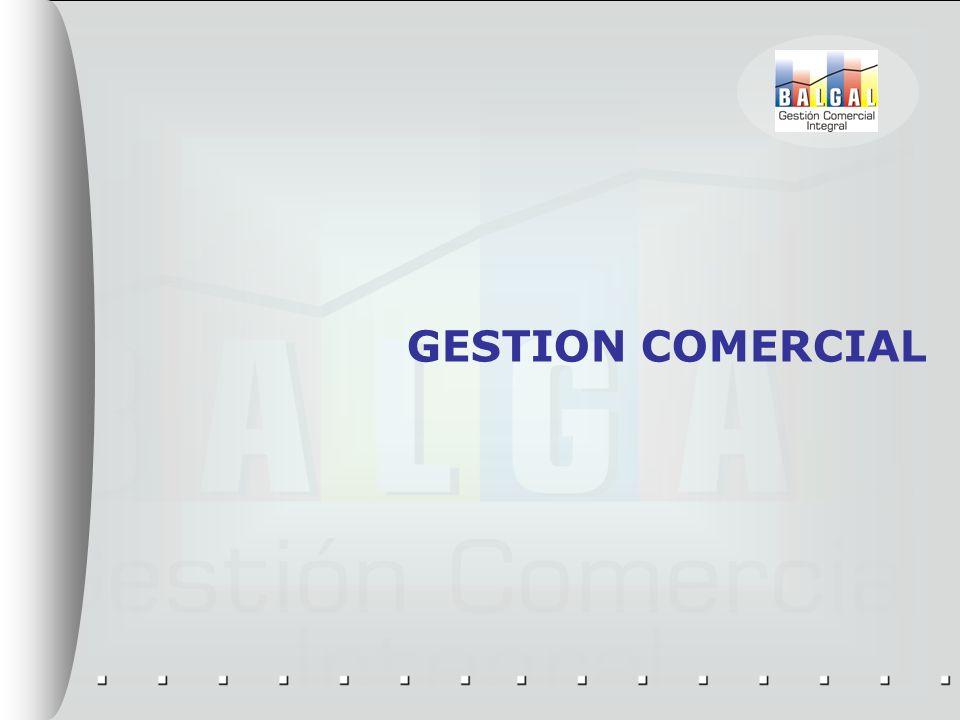 GESTION COMERCIAL