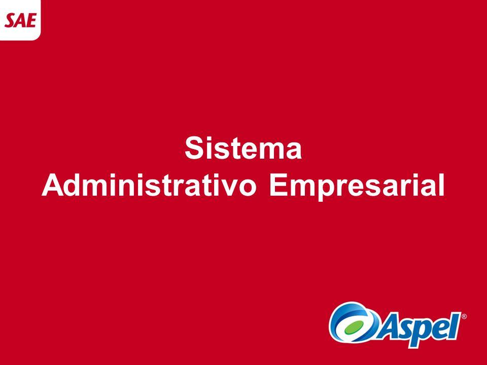 Administrativo Empresarial