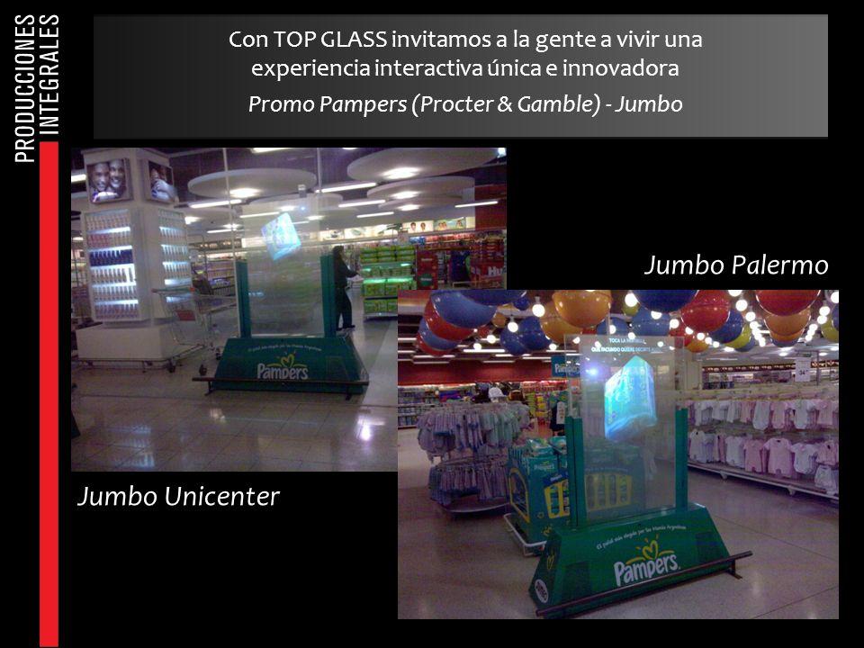 Jumbo Palermo Jumbo Unicenter