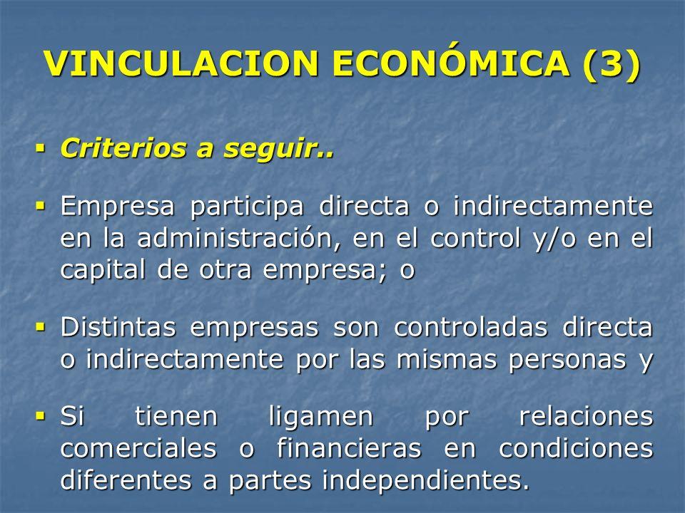 VINCULACION ECONÓMICA (3)