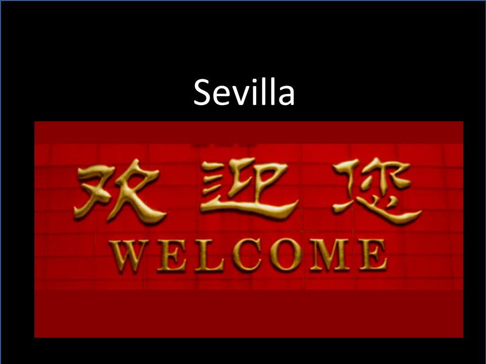 Sevilla transformar como destino con monumentos en un