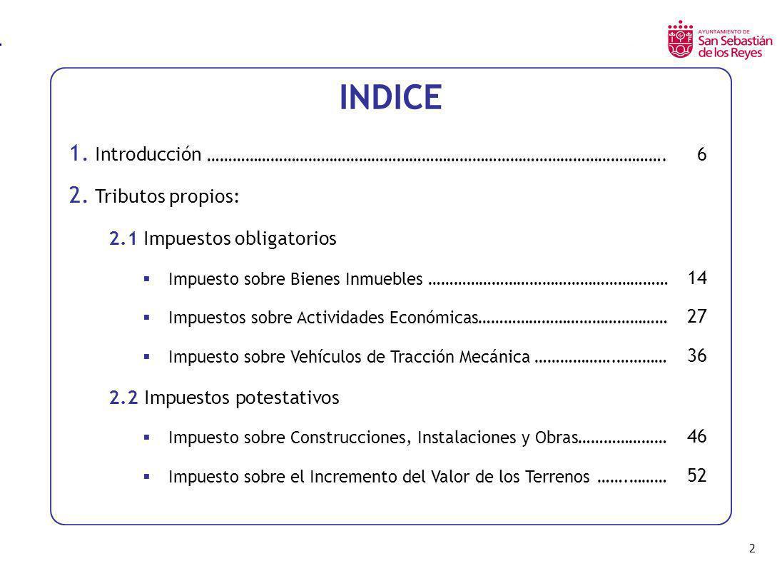 INDICE Introducción ………………………………………………………………………………………………. 6