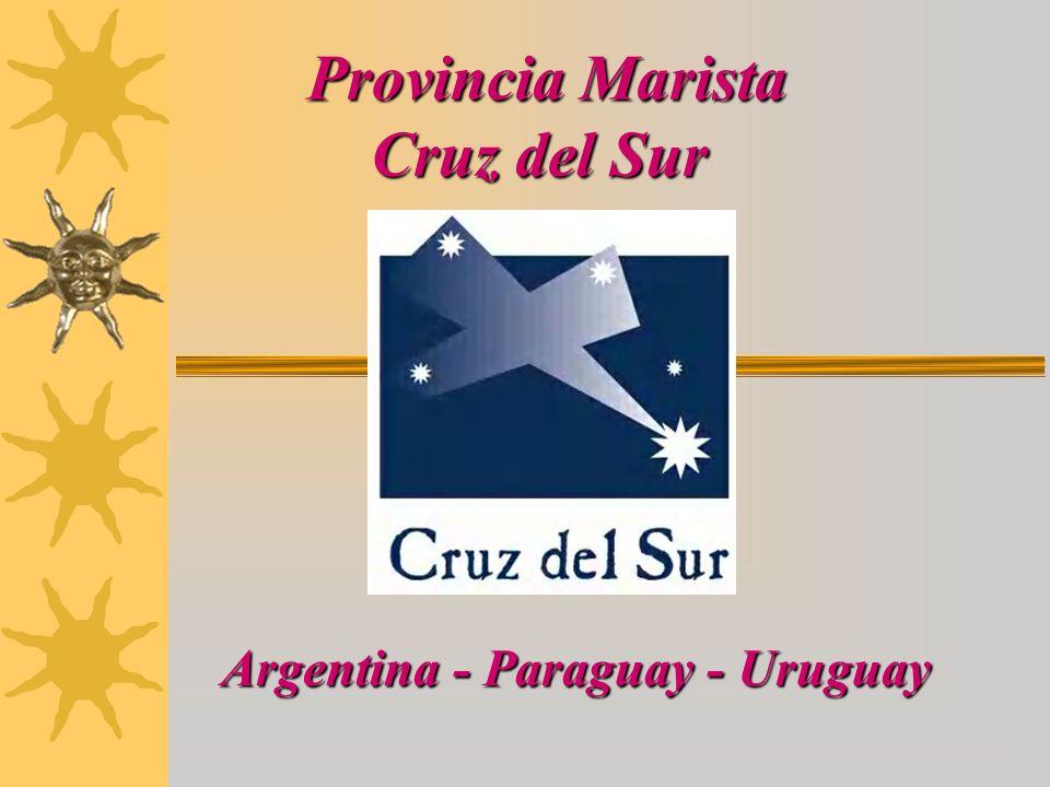 Provincia Marista Cruz del Sur