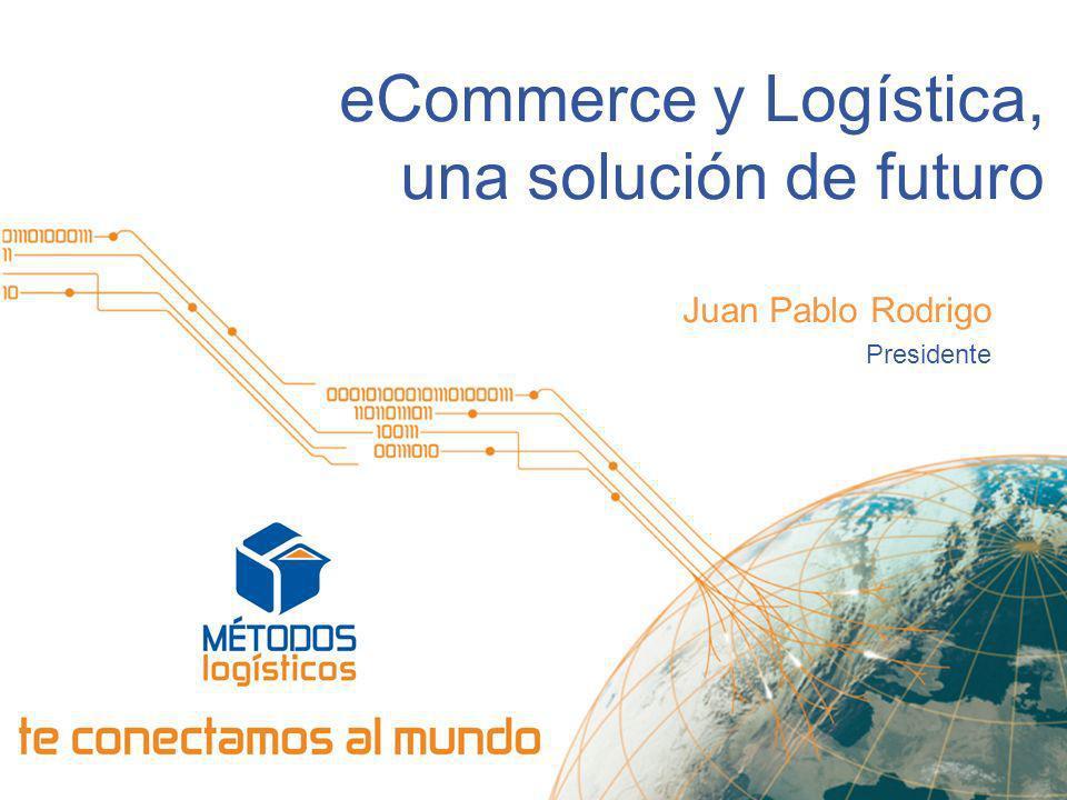 eCommerce y Logística, una solución de futuro
