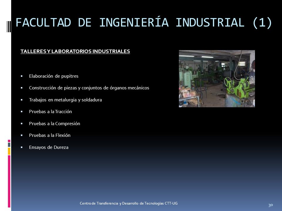 FACULTAD DE INGENIERÍA INDUSTRIAL (1)