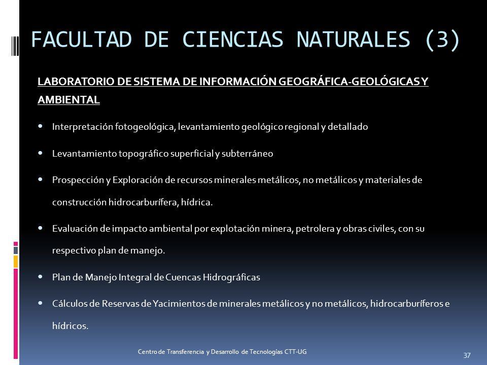 FACULTAD DE CIENCIAS NATURALES (3)