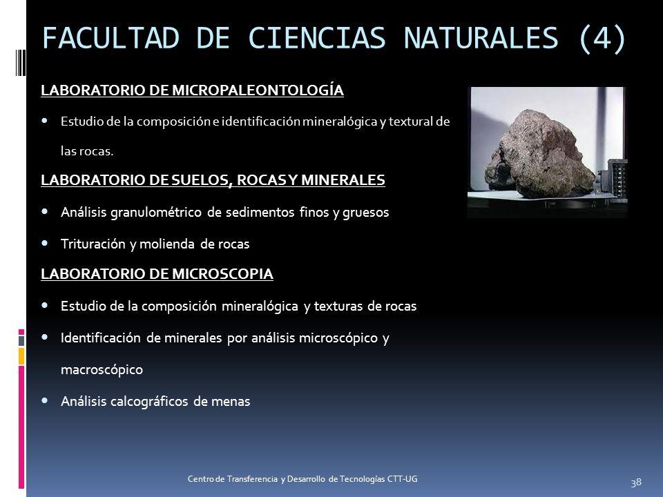 FACULTAD DE CIENCIAS NATURALES (4)