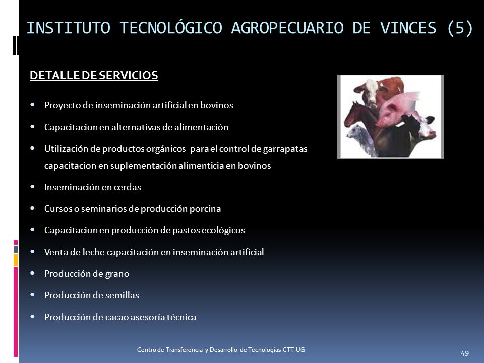 INSTITUTO TECNOLÓGICO AGROPECUARIO DE VINCES (5)