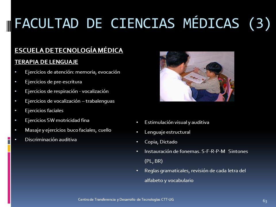 FACULTAD DE CIENCIAS MÉDICAS (3)