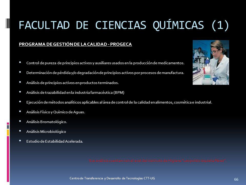 FACULTAD DE CIENCIAS QUÍMICAS (1)