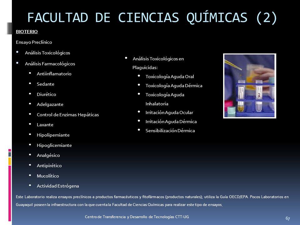 FACULTAD DE CIENCIAS QUÍMICAS (2)