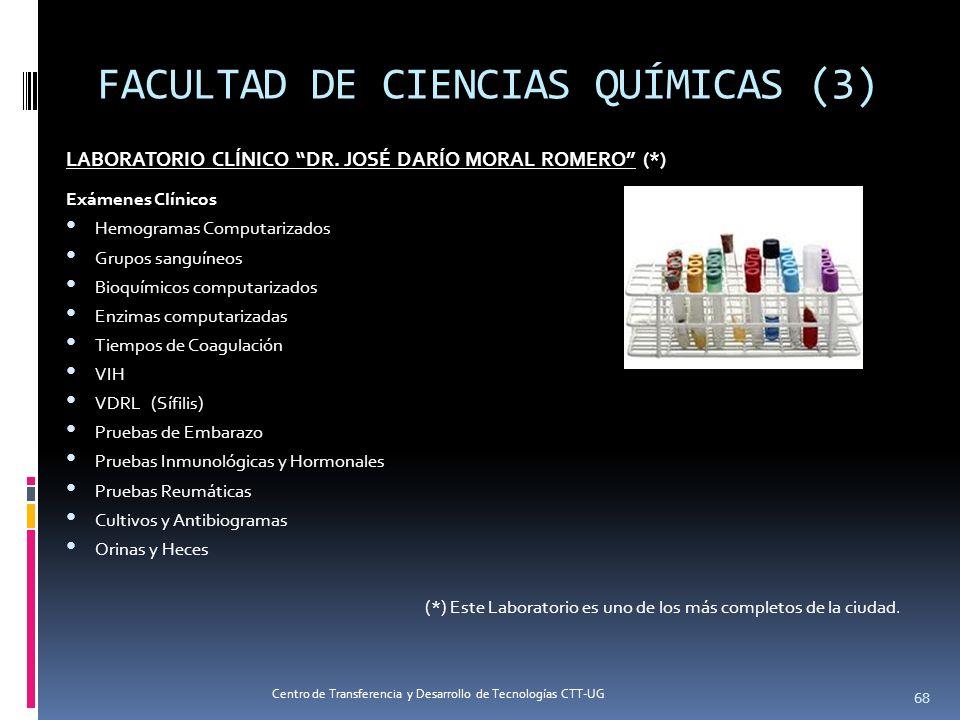 FACULTAD DE CIENCIAS QUÍMICAS (3)