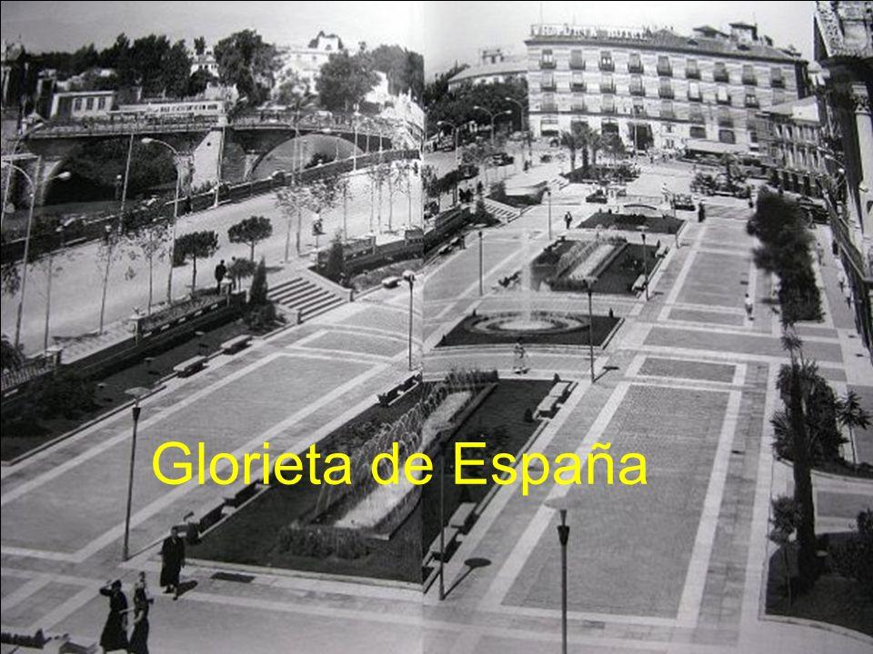 Glorieta de España