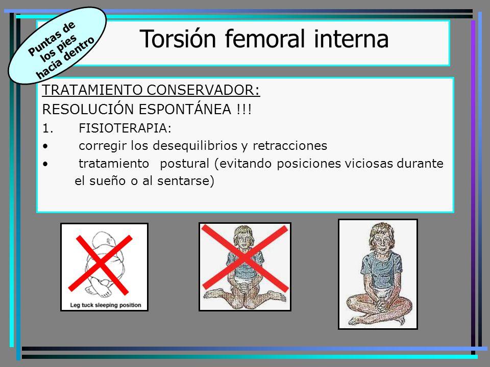 Torsión femoral interna