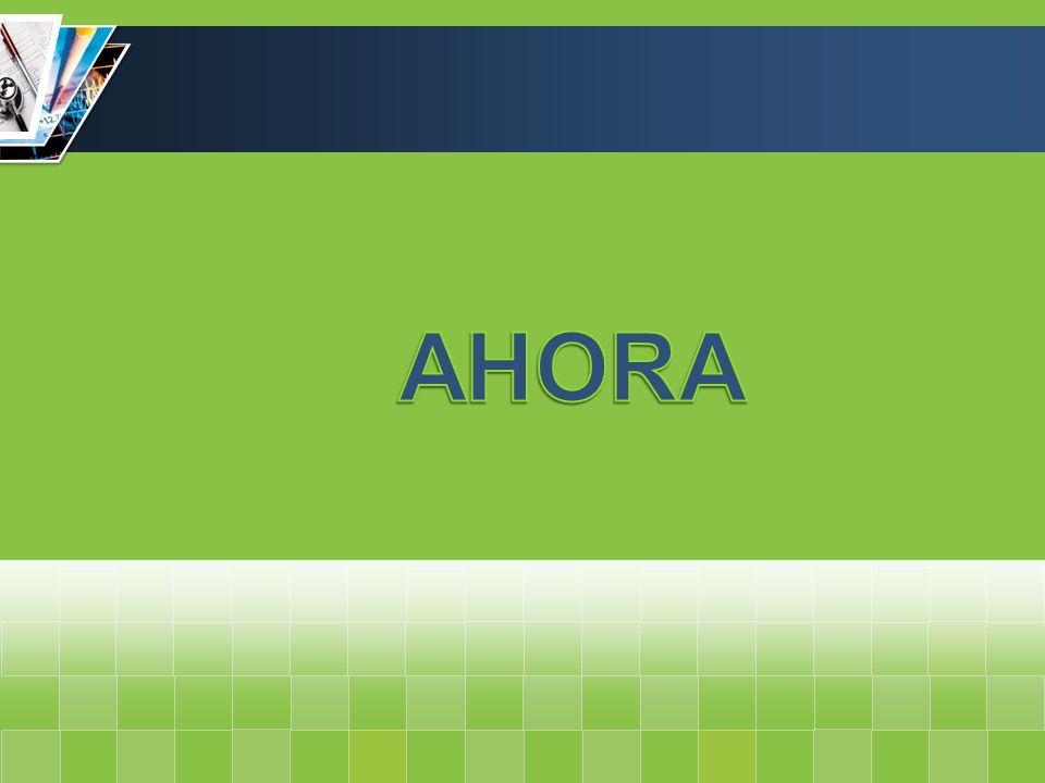 AHORA