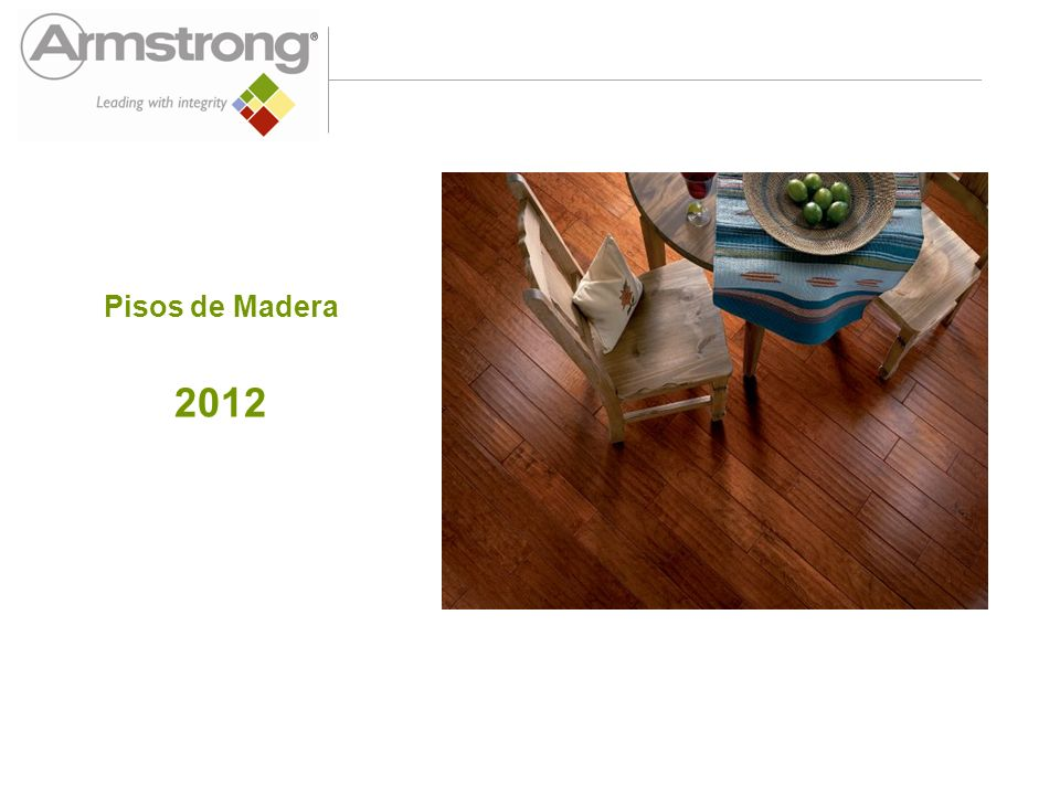 Quien es Armstrong World Industries