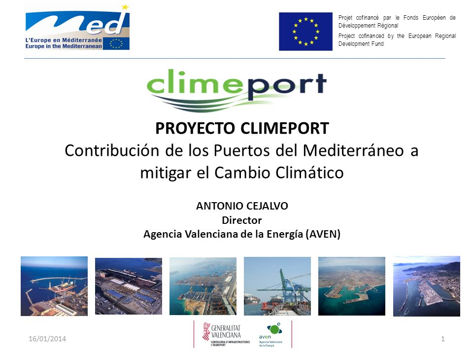 Agencia Valenciana de la Energía (AVEN)