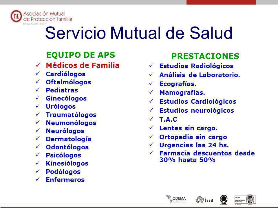 Servicio Mutual de Salud