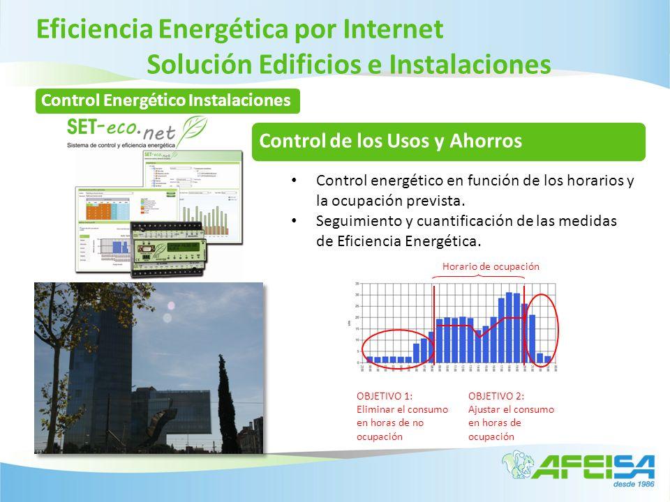Solución Edificios e Instalaciones
