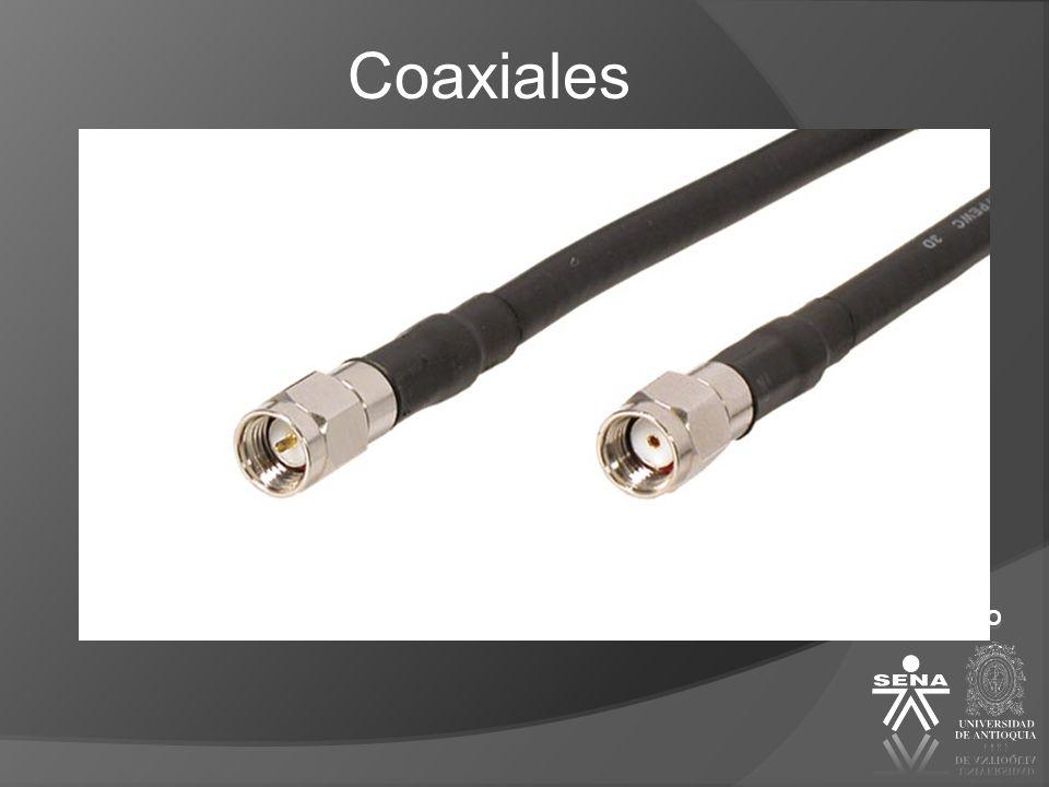 Coaxiales CONVENIO