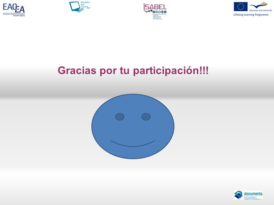 Gracias por tu participación!!!