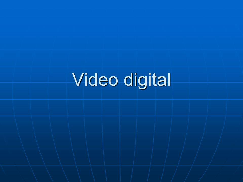 Video digital