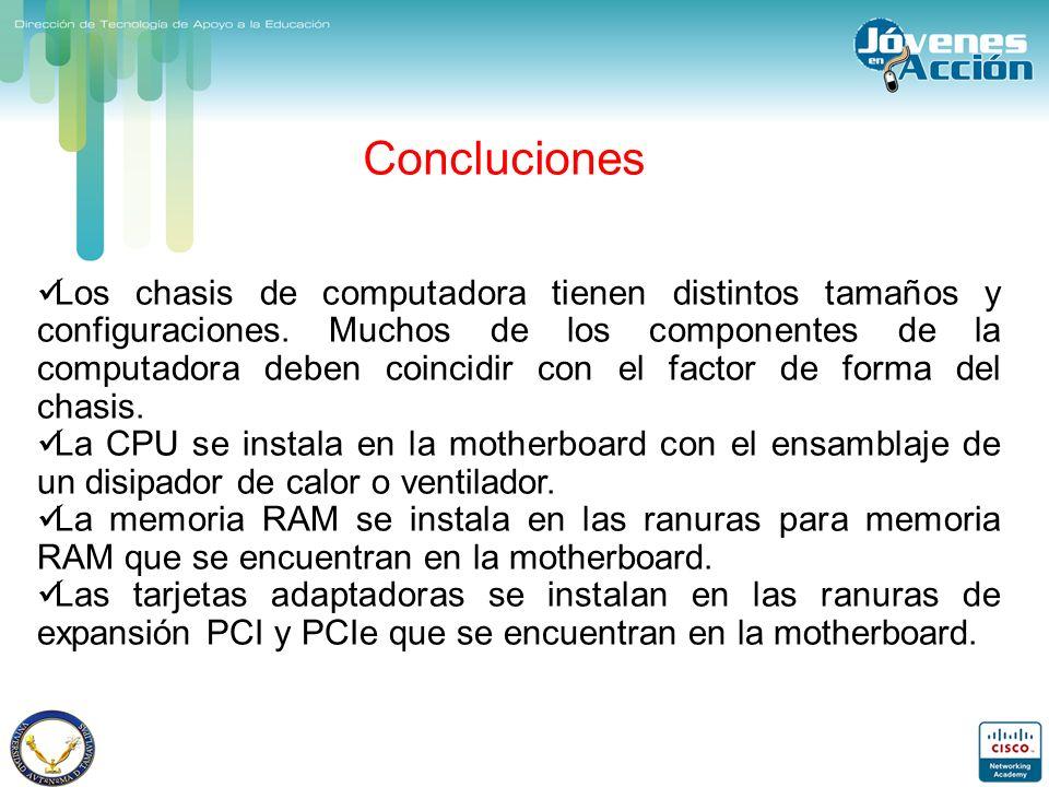 Concluciones