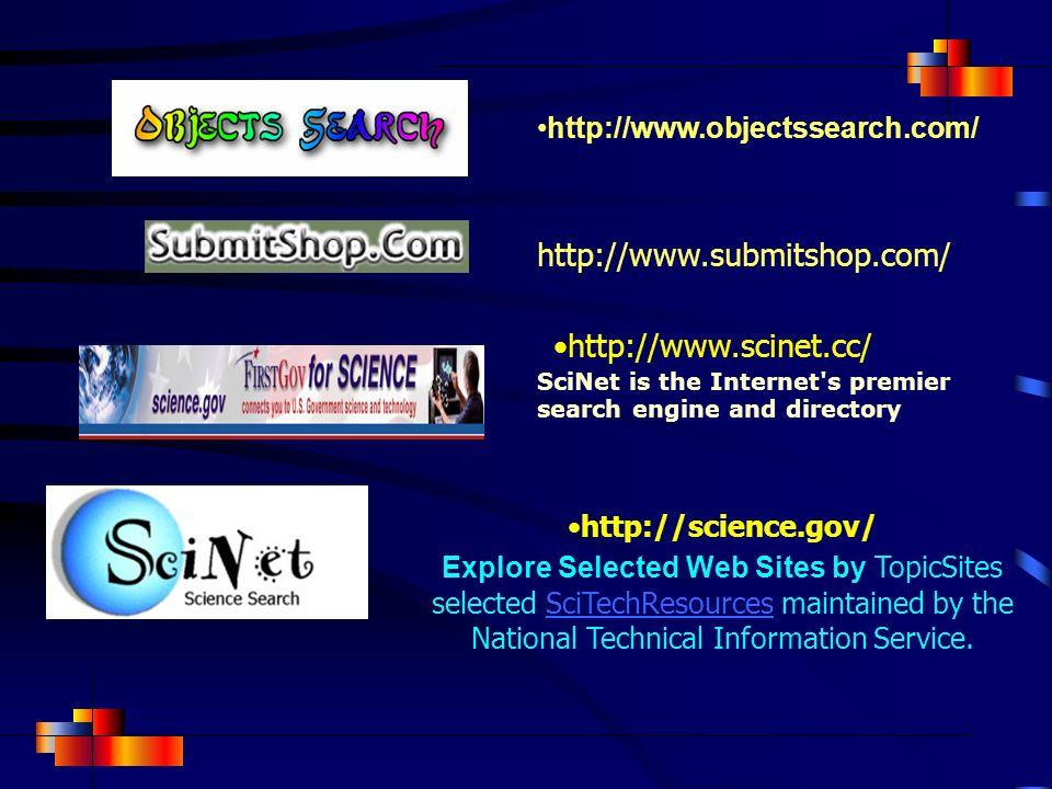 http://www.submitshop.com/ http://www.scinet.cc/
